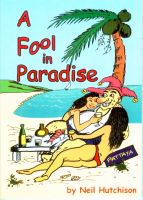 Cover for 'A Fool in Paradise'