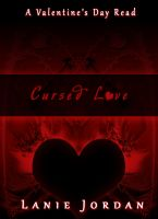 Cover for 'Cursed Love'