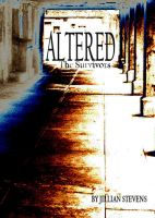 Cover for 'Altered: The Survivors'