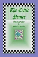 Cover for 'The Celtic Prince'
