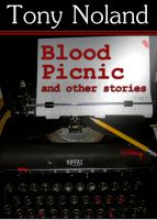 Cover for 'Blood Picnic and other stories'