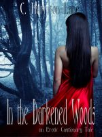 Cover for 'In the Darkened Woods - an Erotic Cautionary Tale'