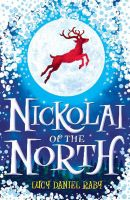 Cover for 'Nickolai of the North'