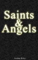 Cover for 'Saints & Angels'