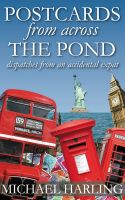 Cover for 'Postcards From Across the Pond'