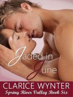 Cover for 'Jaded in June'
