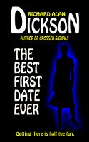 Cover for 'The Best First Date Ever'