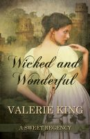Cover for 'Wicked and Wonderful'
