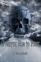 Cover for 'Cruentus: Rise to Power'