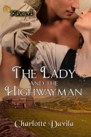 Cover for 'The Lady and the Highwayman'