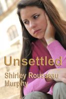 Cover for 'Unsettled'