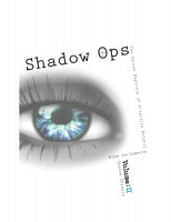 Cover for 'Vol. 2 Shadow Chasers Shadow Ops the Secret Exploits of Priscilla Roletti'
