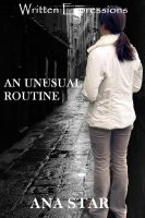 Cover for 'An Unusual Routine'