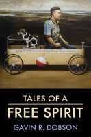 Cover for 'Tales of a Free Spirit'