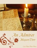 Cover for 'An Admirer'