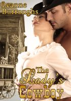 Cover for 'The Lady's Cowboy'