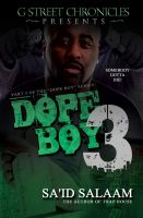 Cover for 'Dope Boy 3 (Short Story Ebook Series)'