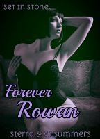 Cover for 'Forever Rowan: Set In Stone 2'