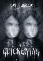 Cover for 'The Quickening'