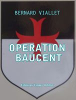 Cover for 'Opération Baucent'