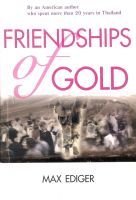 Cover for 'Friendships of Gold'