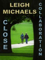 Cover for 'Close Collaboration'