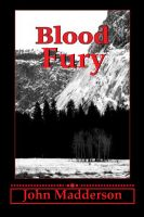 Cover for 'Blood Fury'