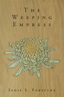 Cover for 'The Weeping Empress'