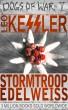 Stormtroop Edelweiss by Leo Kessler