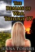 The Realms of War Trilogy 4 (Dark Fantasy Bundle) by Jenna Powers