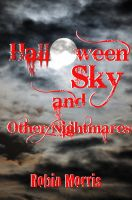 Cover for 'Halloween Sky and Other Nightmares'