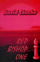 Cover for 'Red Bishop One'