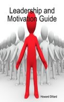 Cover for 'Leadership and Motivation Guide'