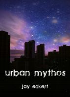 Cover for 'Urban Mythos'