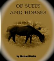 Cover for 'Of Suits and Horses'