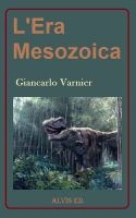 Cover for 'L'Era Mesozoica'