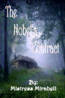 Cover for 'The Nobel's Contract'