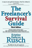 Cover for 'The Freelancer's Survival Guide: Third Edition'