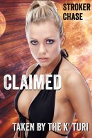 Cover for 'Claimed (Taken by the K' Turi)'