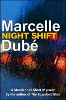 Cover for 'Night Shift'