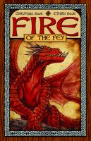 Cover for 'Fire of the Fey'