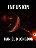Cover for 'Infusion'