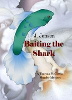 Cover for 'Baiting the Shark'