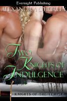 Cover for 'Two Knights of Indulgence'