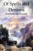 Cover for 'Of Spells and Demons'