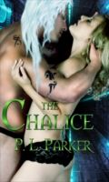 Cover for 'The Chalice'