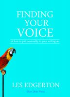 Cover for 'Finding Your Voice: How to Put Personality in Your Writing'