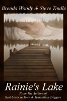 Cover for 'Rainie's Lake'