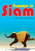 Cover for 'Summer in Siam'