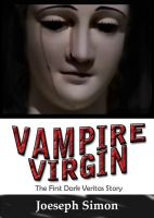 Cover for 'Vampire Virgin'